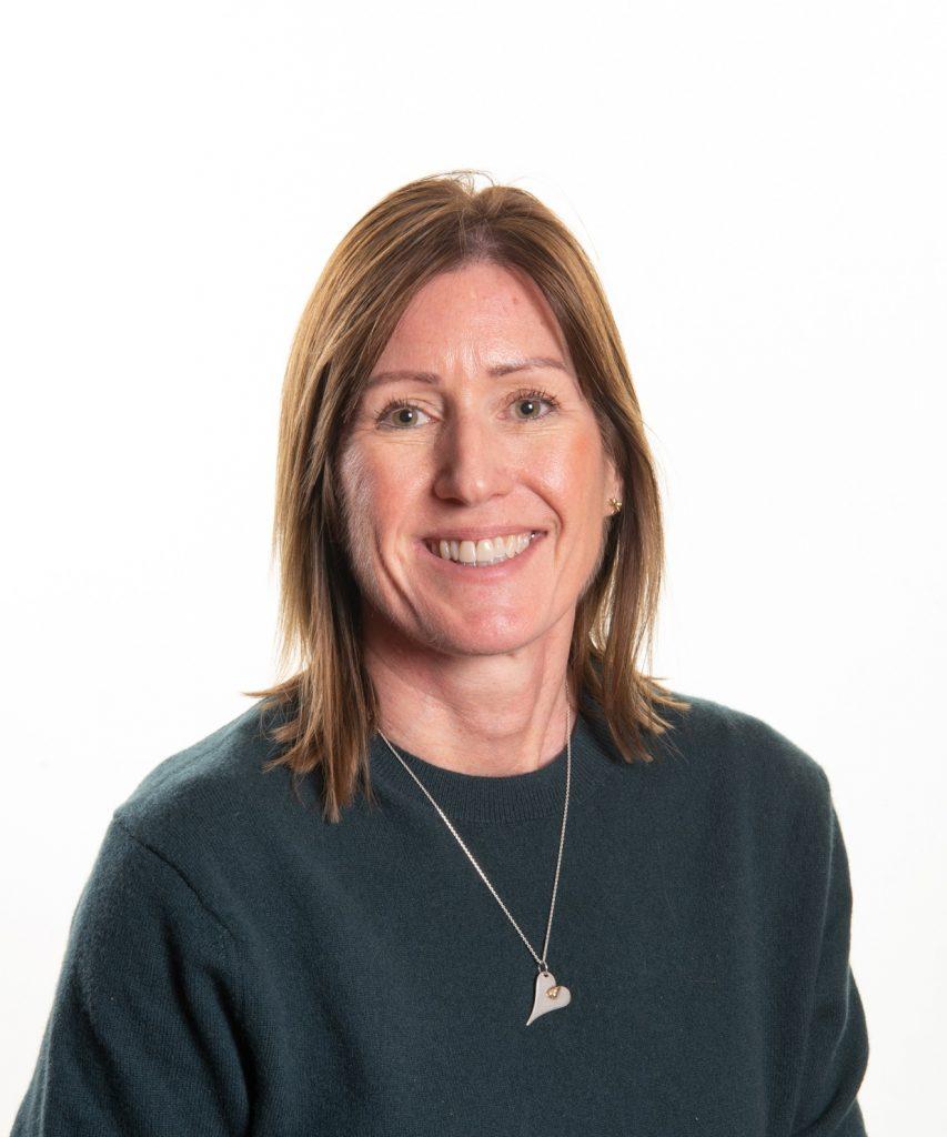 Sue Stoten