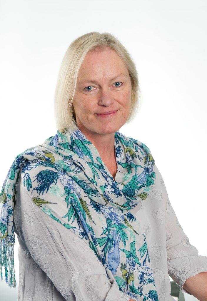 Caroline Hughes Lewis