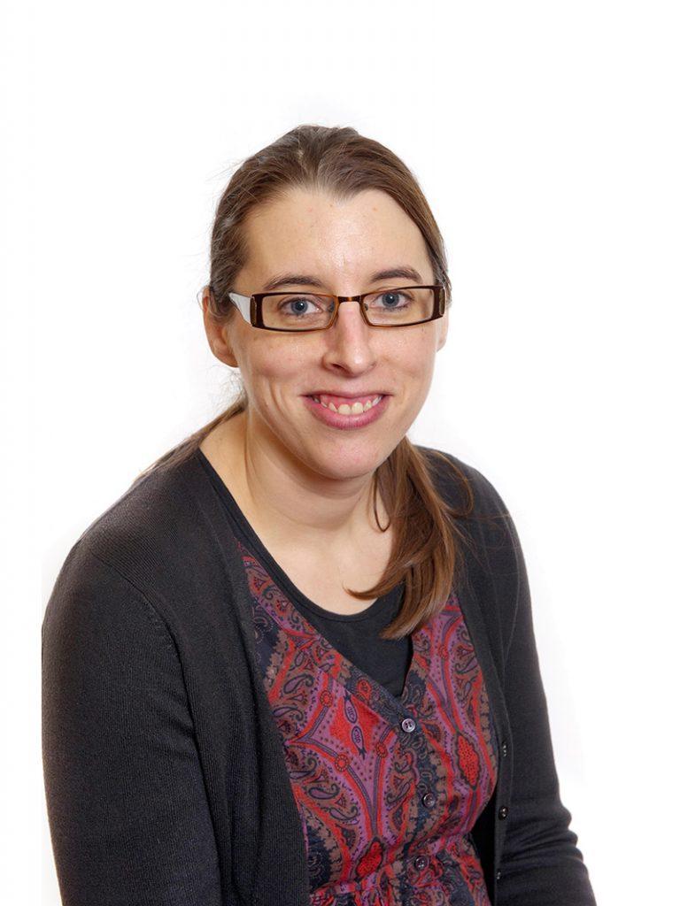Helen Jamieson
