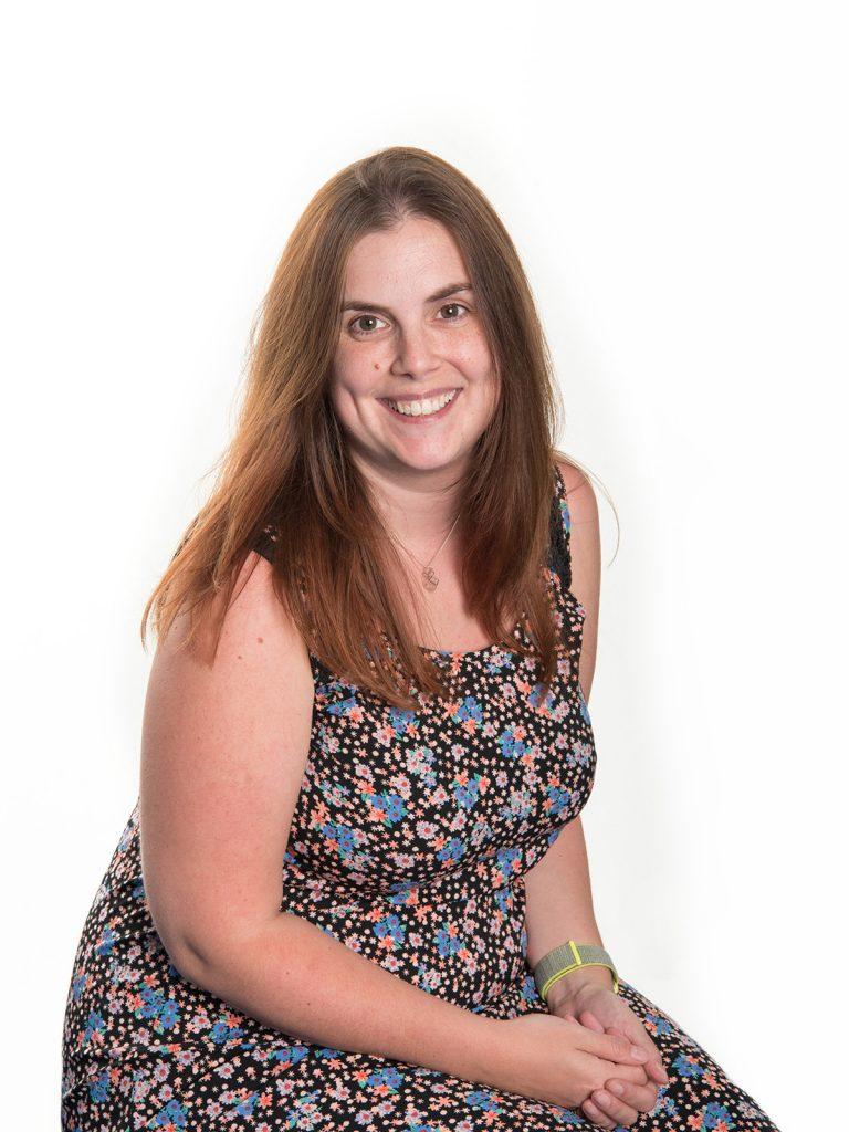 Sarah Argent