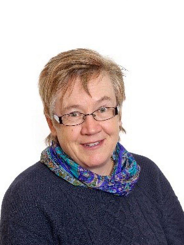 Linda Sayers