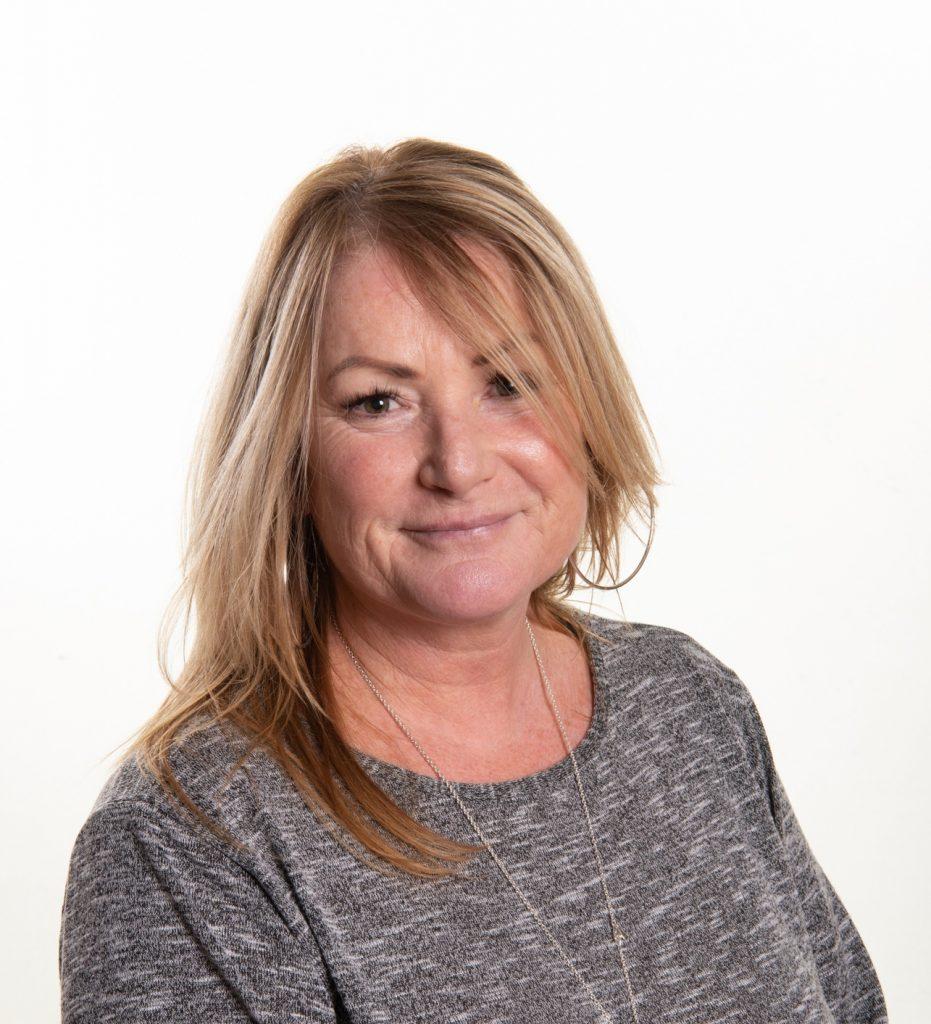 Tracey Sedgwick